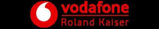 Roland Kaiser Mobilfunk Logo