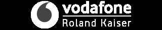 Roland Kaiser Mobilfunk Logo Footer